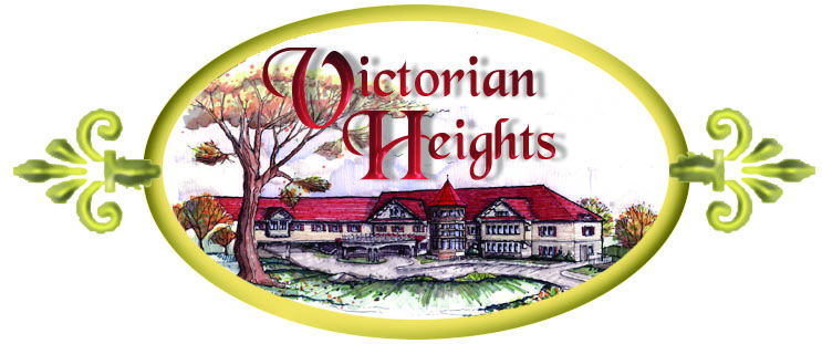 Victorian Heights Assisted Living