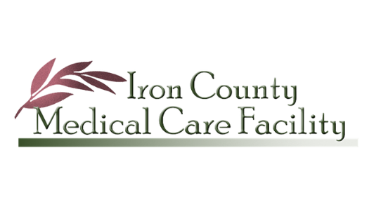 iron county logo